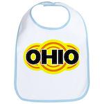 Ohio Radiant Bib