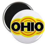 Ohio Radiant Magnet