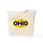 Ohio Radiant Tote Bag