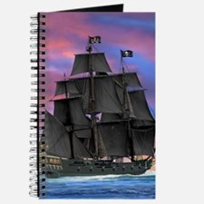 Black Sails of the Caribbean Journal