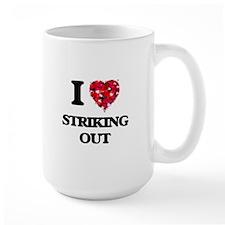 I love Striking Out Mugs