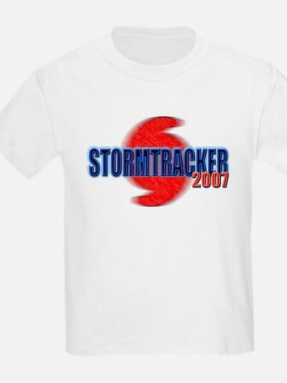 2007 Storm Tracker T-Shirt