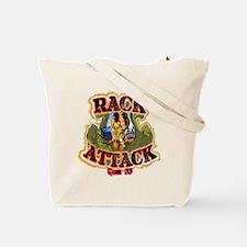 Paddles Tote Bag