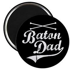 Baton Dad 2.25