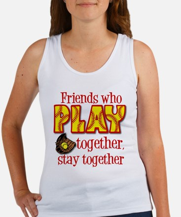 PLAY TOGETHER Women's Tank Top
