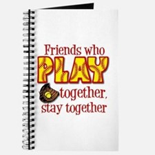 PLAY TOGETHER Journal