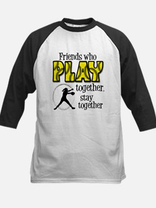 PLAY TOGETHER Kids Baseball Jersey
