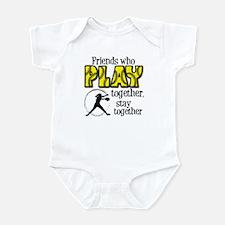 PLAY TOGETHER Infant Bodysuit