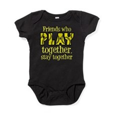 PLAY TOGETHER Baby Bodysuit