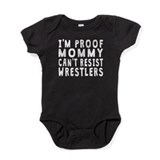 Wrestling Baby Gifts