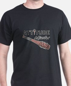 Attitude adjuster T-Shirt