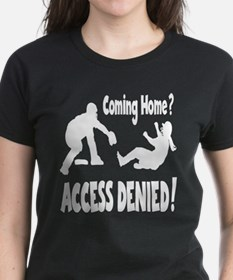 ACCESS DENIED Tee