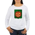 Wahkka Women's Long Sleeve T-Shirt