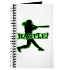 BATTLE Journal
