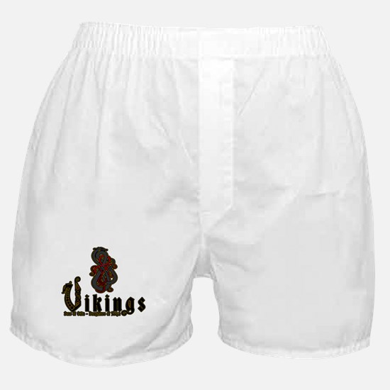 Viking knot Boxer Shorts