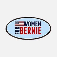 Women for Bernie Patch