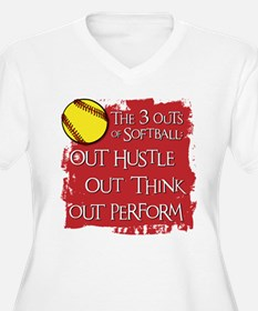 THE THREE OUTS T-Shirt