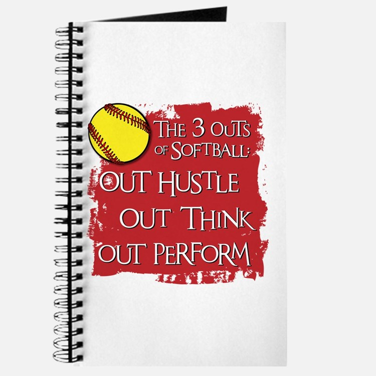THE THREE OUTS Journal