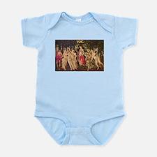 Primavera by Botticelli Body Suit