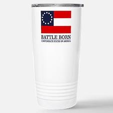 Battle Born Travel Mug