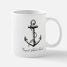 Newport, Rhode Island Anchor Mugs