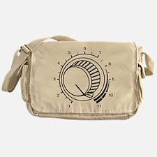 Volume - Turnt It Up Messenger Bag