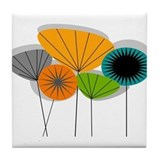Eames era inspired Drink Coasters