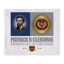 Cleburne C2 Throw Blanket