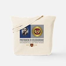 Cleburne C2 Tote Bag
