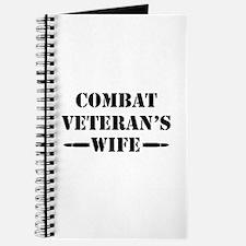Combat Veteran's Wife Journal
