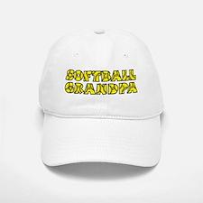 GRANDPA Baseball Baseball Cap