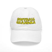 GRANDMA Baseball Cap