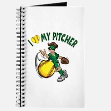 Pitch Journal
