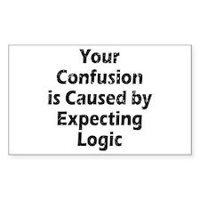 Logic Decal