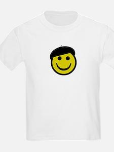 Je suis heureux T-Shirt