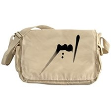 Amir Messenger Bag