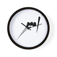 Amir Wall Clock