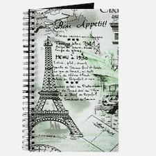 Paris 4 Journal