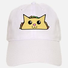Taco Cat Baseball Baseball Cap