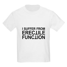 Erectile Function T-Shirt
