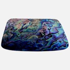 Abalone Bathmat