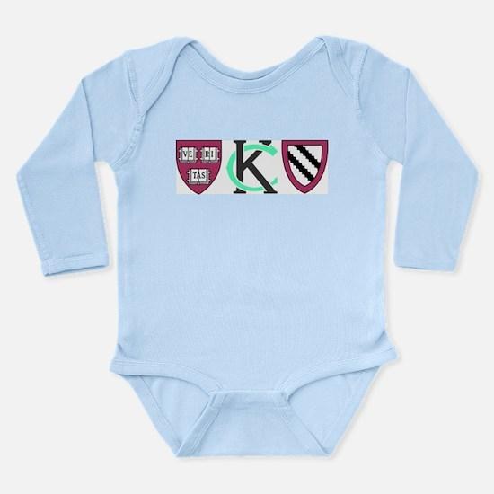 Harvard Radcliffe Club of Kansas City Body Suit