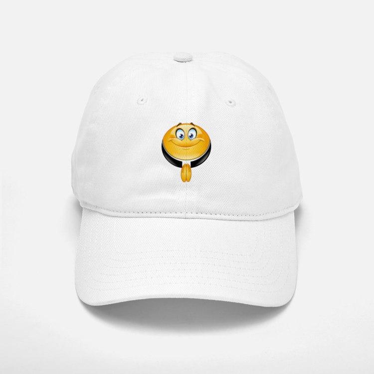 priest emoji Cap