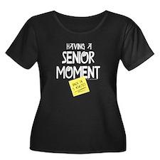 Senior Moment T