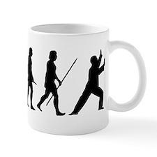 Tai Chi Evolution Mugs