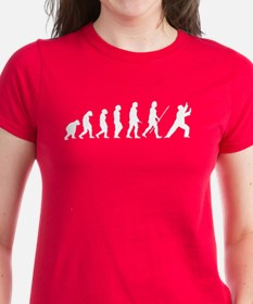 Tai Chi Evolution T-Shirt