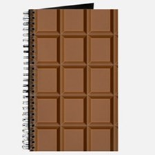 Chocolate Tiles Journal