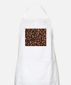 Coffee Beans Apron