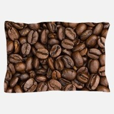 Coffee Beans Pillow Case