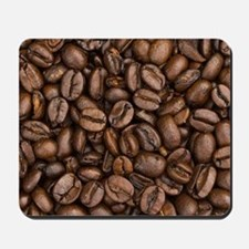Coffee Beans Mousepad